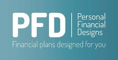 Personal Financial Designs Logo